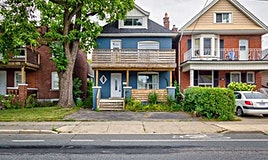 138 Gage Avenue N, Hamilton, ON, L8L 7A2