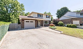 25 Eleanor Court, Guelph, ON, N1E 1S6