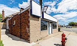 1619-21 Main Street, Hamilton, ON