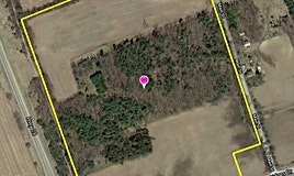 Lt35 County 9 Road, Hamilton Township, ON, K0L 1E0
