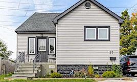 37 Selkirk Avenue, Hamilton, ON, L8H 5L6