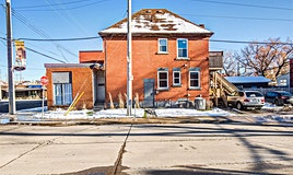 550 Barton Street E, Hamilton, ON, L8L 2Z3