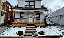 262 Rosslyn Avenue N, Hamilton, ON, L8L 7R1