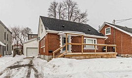 20 Bismark Avenue, Kitchener, ON, N2H 5S7