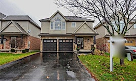 752 North Leaksdale Circ, London, ON, N6M 1M1