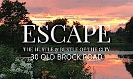 30 Old Brock Road, Puslinch, ON, N0B 2J0
