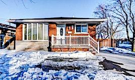 893 Upper Ottawa Street, Hamilton, ON, L8T 3V4