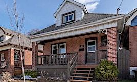 54 Connaught Avenue N, Hamilton, ON, L8L 6Y8