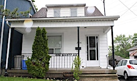 186 Broadway Avenue, Hamilton, ON, L8S 2W4