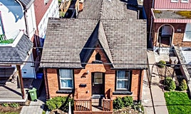 514 John Street N, Hamilton, ON, L8L 4R8