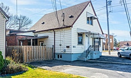 253 East 31st Street, Hamilton, ON, L8V 3P6