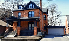 258 Hess Street S, Hamilton, ON, L8P 3P5
