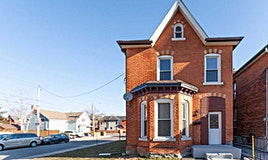33 Nightingale Street, Hamilton, ON, L8L 1R7