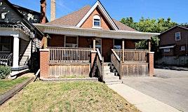 26 Graham Avenue N, Hamilton, ON, L8H 4J7