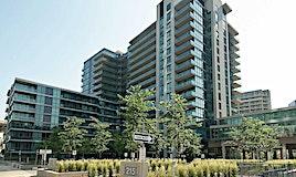 462-209 Fort York Boulevard, Toronto, ON, M5V 4A1