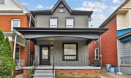 144 Gibson Avenue, Hamilton, ON, L8L 6J8