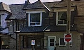 492 Lansdowne Avenue, Toronto, ON, M6H 3Y3