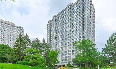 2108-131 Torresdale Avenue, Toronto, ON, M2R 3T1