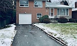 261 Olive Avenue, Toronto, ON, M2N 4P5
