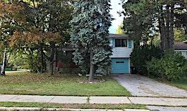 7 Knollview Crescent, Toronto, ON, M2K 2C9