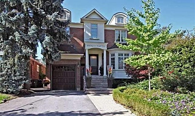 208 Bayview Heights Drive, Toronto, ON, M4G 2Z5