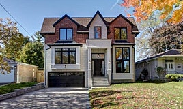34 Allview Crescent, Toronto, ON, M2J 2R3