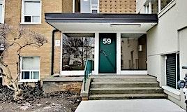 102-59 Neptune Drive, Toronto, ON, M6A 1X2
