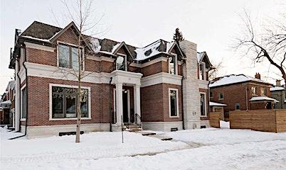 31 Rykert Crescent, Toronto, ON, M4G 2T1