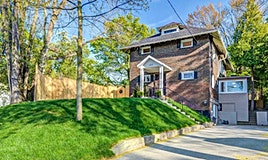 107 Lawrence Crescent, Toronto, ON, M4N 2T8