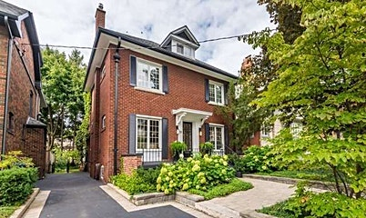 55 Burnside Drive, Toronto, ON, M6G 2M9