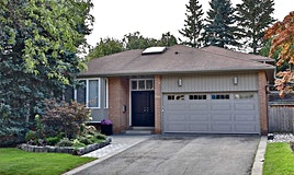 41 Foursome Crescent, Toronto, ON, M2P 1W1