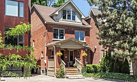 216 Sheldrake Boulevard, Toronto, ON, M4P 2B5