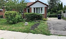 413 Drewry Avenue, Toronto, ON, M2R 2K3