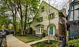 46 Summerhill Gardens, Toronto, ON, M4T 1B4