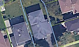 6 Crossen Drive, Toronto, ON, M2M 1N8