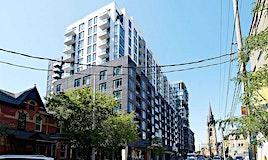 208-525 Adelaide Street, Toronto, ON, M6V 1T6