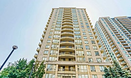 1509-256 Doris Avenue, Toronto, ON, M2N 6X8