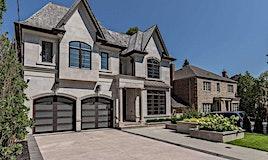 523 Vesta Drive, Toronto, ON, M5P 3A9