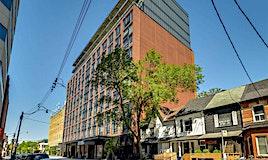 1106-608 Richmond Street W, Toronto, ON, M5V 1Y9