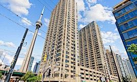 2706-270 Queens Quay W, Toronto, ON, M5J 2N4