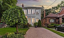 48 Belcourt Road, Toronto, ON, M4S 2T9