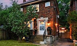 12 Ronan Avenue, Toronto, ON, M4N 2X9
