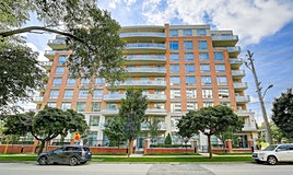 Ph204-17 Ruddington Drive, Toronto, ON, M2K 0A8
