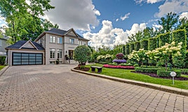 42 York Downs Drive, Toronto, ON, M3H 1J1