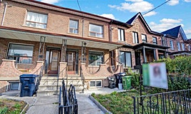 714 Richmond Street W, Toronto, ON, M6J 1C5