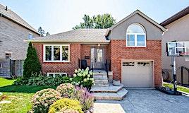 527 Glencairn Avenue, Toronto, ON, M6B 1Z2