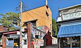 6 Littlehayes Lane, Toronto, ON, M5T 1L8