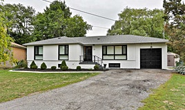 18 Baintree Street E, Toronto, ON, M3H 3X5