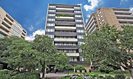 803-575 Avenue Road, Toronto, ON, M4V 2K2