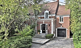 8 Glenayr Road, Toronto, ON, M5P 3B8